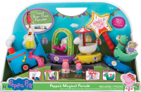 Wholesalers of Peppas Magical Parade Train toys image
