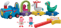 Wholesalers of Peppas Magical Parade Train toys image 2