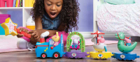 Wholesalers of Peppas Magical Parade Train toys image 3