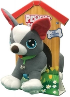 Wholesalers of Peppy Puppies Junior - Chihuahua toys image