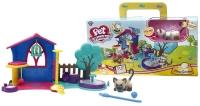 Wholesalers of Pet Parade Kitten Play Garden toys image