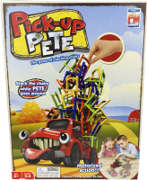 Wholesalers of Pick Up Pete toys image