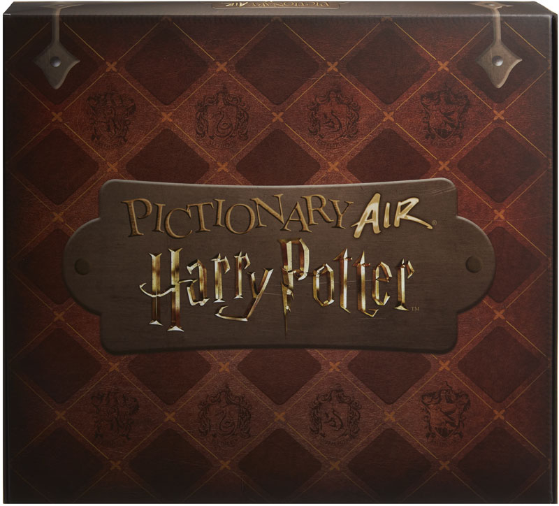 Wholesalers of Pictionary Air Harry Potter toys