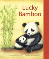 Wholesalers of Picture Books Lucky Bamboo toys image