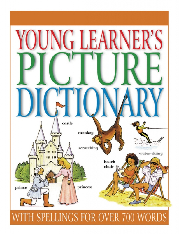 Wholesalers of Picture Dictionary toys