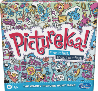 Wholesalers of Pictureka Classic toys image