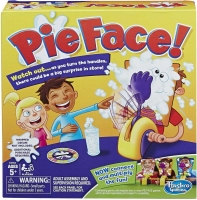 Wholesalers of Pie Face Chain Reaction toys image