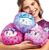 Wholesalers of Pikmi Pops Cheeki Puffs Jumbo Plush Assortment toys image 3