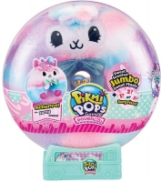 Wholesalers of Pikmi Pops Doughmi Jumbo Plush - Achurro The Llama toys image