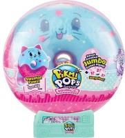 Wholesalers of Pikmi Pops Doughmi Jumbo Plush Asst toys image