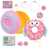 Wholesalers of Pikmi Pops Doughmi Surprise Pack Asst toys image 2
