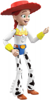 Wholesalers of Pixar Jessie Interactable toys image 2