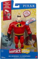 Wholesalers of Pixar Mr. Incredible Interactable toys image