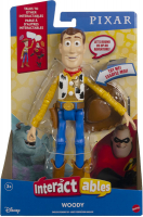 Wholesalers of Pixar Woody Interactable toys image