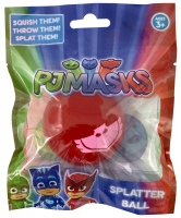 Wholesalers of Pj Mask Splatter Ball toys Tmb