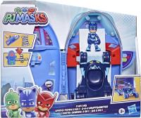 Wholesalers of Pj Masks 2 In 1 Hq toys image