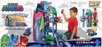 Wholesalers of Pj Masks 2 In 1 Mobile Hq toys Tmb