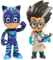 Wholesalers of Pj Masks 2 Pack Figure Set -  Cat Boy & Romeo toys image 2