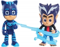 Wholesalers of Pj Masks 2 Pack Figure Set - Catboy And Wolfie Howler toys image 2