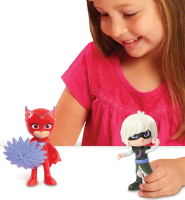 Wholesalers of Pj Masks 2pk Figure Set - Series 2 - Owlette & Luna Girl toys image 4