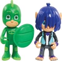 Wholesalers of Pj Masks 2 Pack Figure Set Asst toys image 2