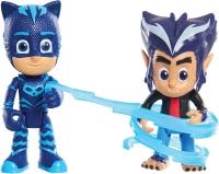 Wholesalers of Pj Masks 2 Pack Figure Set Asst toys image 3