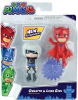 Wholesalers of Pj Masks 2 Pack Figure Set S2 Asst toys image 3