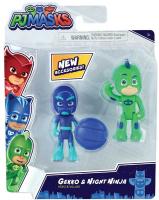 Wholesalers of Pj Masks 2 Pack Figure Set S2 Asst toys image 4