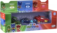 Wholesalers of Pj Masks 3 Inch Die-cast 3pk toys image