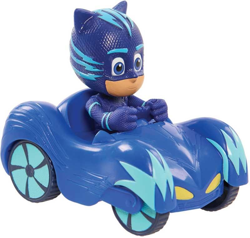 Wholesalers of Pj Masks 3 Wheelie Vehicle Asst toys