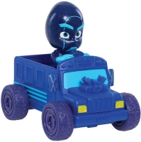 Wholesalers of Pj Masks 3 Wheelie Vehicle Asst toys image 3