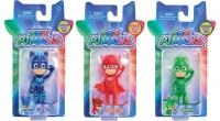 Wholesalers of Pj Masks Articulated Figure Asst toys image 5