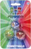Wholesalers of Pj Masks Bouncy Balls toys image 2