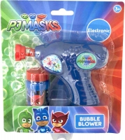 Wholesalers of Pj Masks Bubble Blower toys image