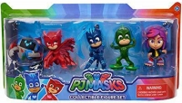 Wholesalers of Pj Masks Collectible Figures 5 Pack Asst toys Tmb
