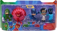 Wholesalers of Pj Masks Collectible Figures 5 Pack toys image