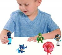 Wholesalers of Pj Masks Collectible Figures 5 Pack toys image 6