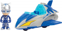 Wholesalers of Pj Masks Core Plus - Save The Sky - Catboy toys image 2