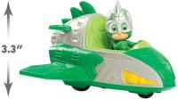 Wholesalers of Pj Masks Core Plus - Save The Sky - Gekko toys image 3