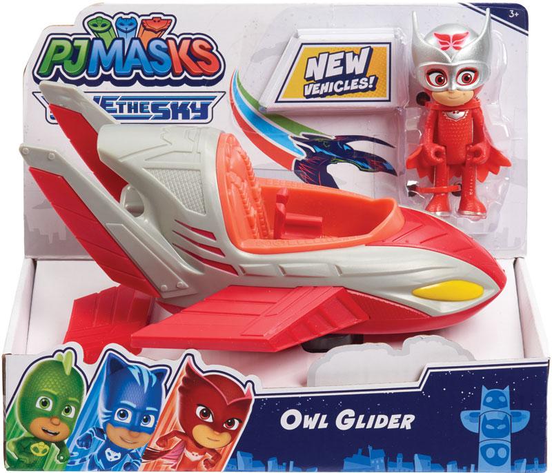 Wholesalers of Pj Masks Core Plus - Save The Sky - Owlette toys