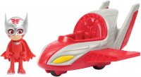 Wholesalers of Pj Masks Core Plus - Save The Sky - Owlette toys image 2