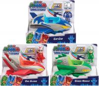 Wholesalers of Pj Masks Core Plus Save The Sky Asst toys image