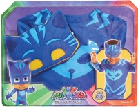 Wholesalers of Pj Masks Costume Set - Catboy toys image