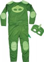 Wholesalers of Pj Masks Costume Set - Gekko toys image 2