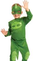 Wholesalers of Pj Masks Costume Set - Gekko toys image 3