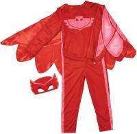 Wholesalers of Pj Masks Costume Set - Owlette toys image 2