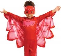 Wholesalers of Pj Masks Costume Set - Owlette toys image 3