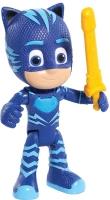 Wholesalers of Pj Masks Deluxe 15cm Talking Figure - Cat Boy Wave 3 toys image 2