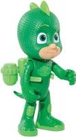Wholesalers of Pj Masks Deluxe 15cm Talking Figure - Gekko Wave 3 toys image 2