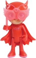 Wholesalers of Pj Masks Deluxe 15cm Talking Figure - Owlette Wave 3 toys image 2